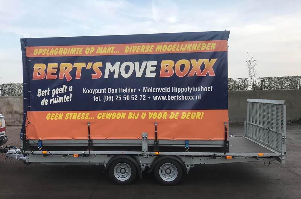 Bert's Moveboxx Middel